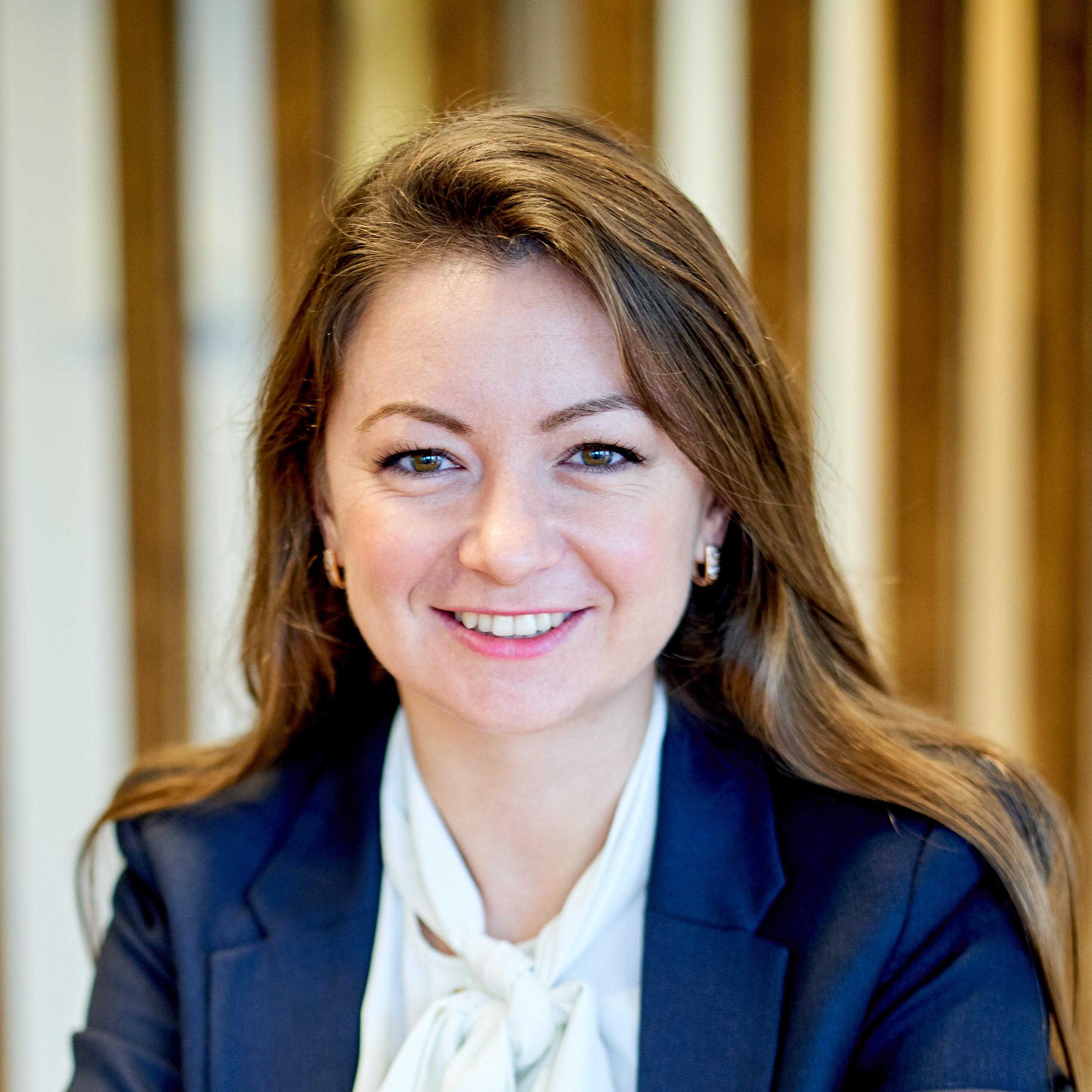 Viktoriia KOROL