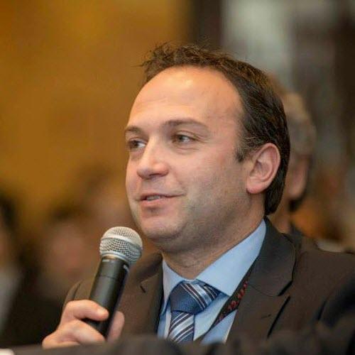 Frédéric VAN CAUTEREN