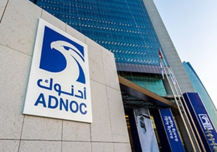 Four bids in for Adnoc multi-billion dollar subsea transmission project