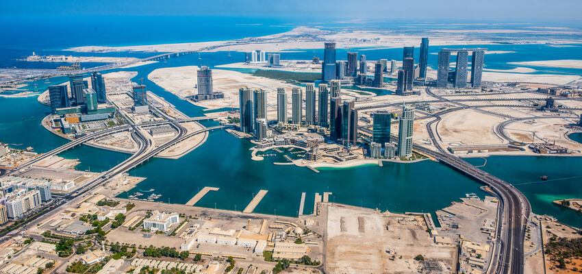 Abu Dhabi receives bids for subsea transmission project